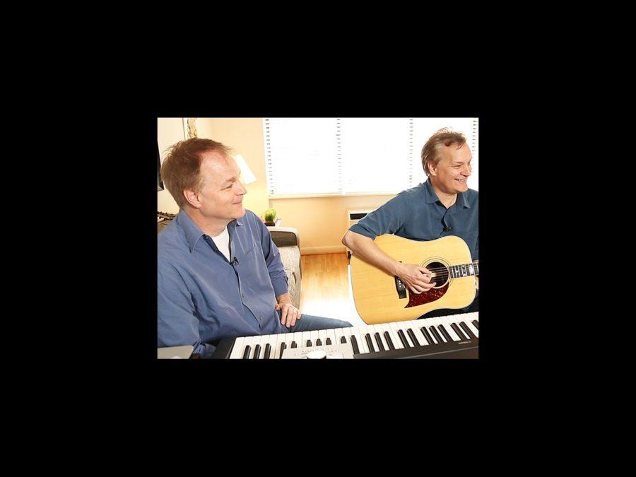 VS - Behind the Music - Something Rotten! - 5/15 - Karey and Wayne Kirkpatrick