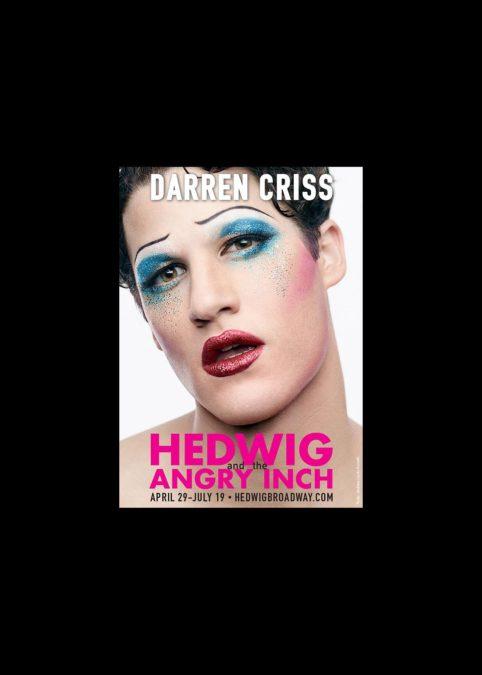 HS - Hedwig - Darren Criss - 4/15