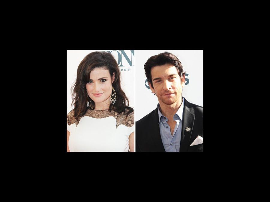 OP - Tony Honors - wide - Idina Menzel - Andy Karl - 6/14