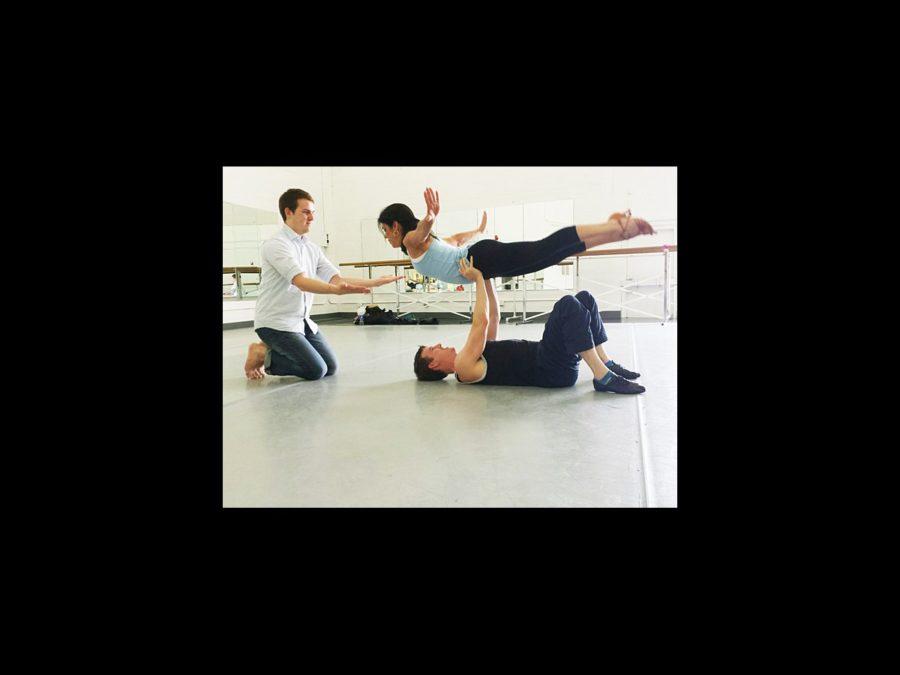 HS - TOUR - Dirty Dancing - Andrew Cole - David Scotchford - Olga Villaverde - wide - 5/14