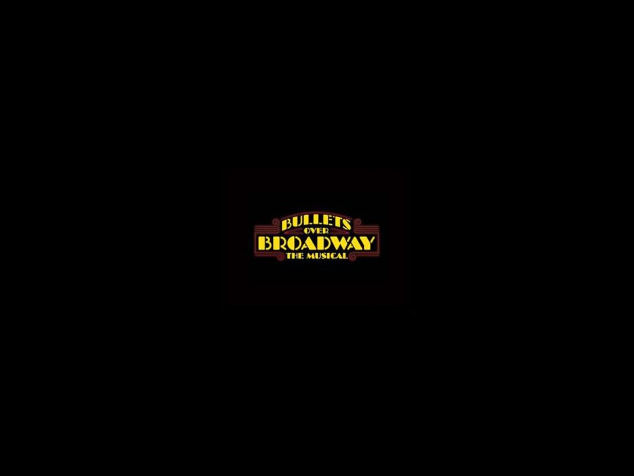 Show Logo - Bullets Over Broadway - 12/12