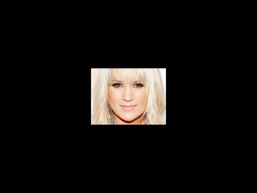 Carrie Underwood - square headshot - 11/12