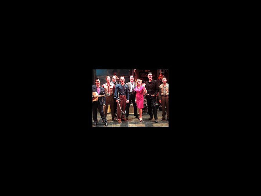 Million Dollar Quartet - Video Feature - national tour