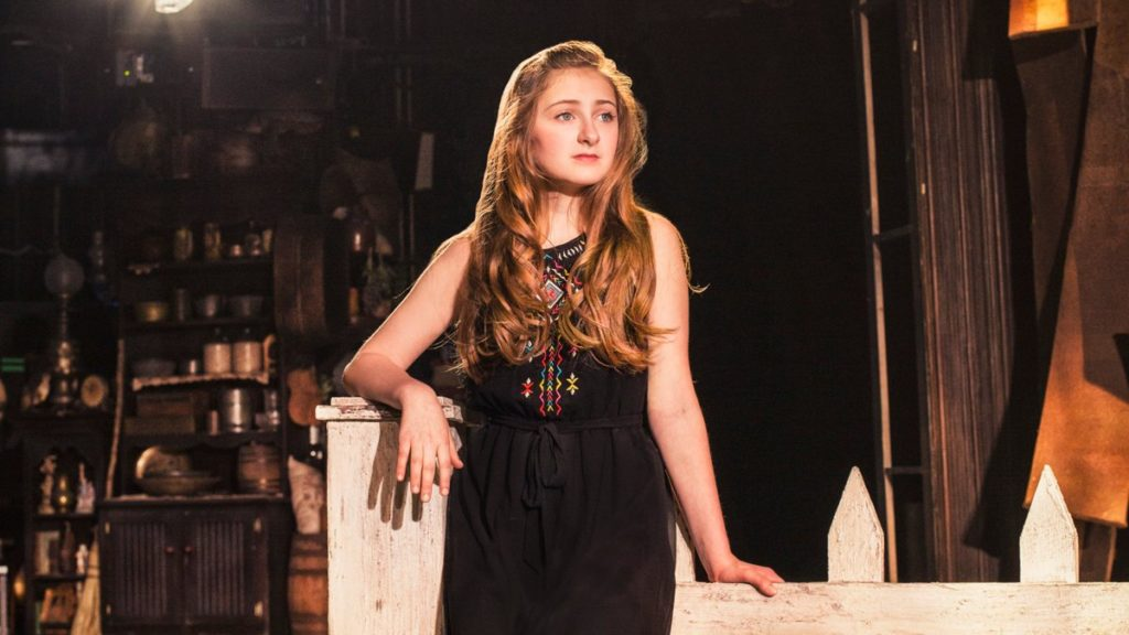 FRESH FACE - Sarah Charles Lewis - Tuck Everlasting - 4/16 - Caitlin McNaney