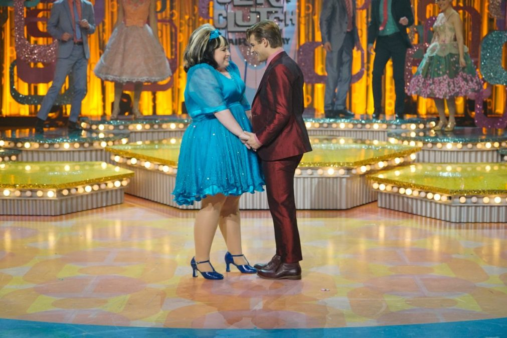 PS - Hairspray Live! - 12/16 - NBC - Paul Drinkwater/NBC