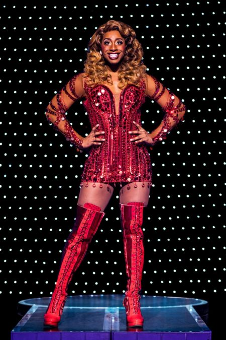 National Tour Show Photos - Kinky Boots - Non-Equity - 1/18 - Photo: Matthew Murphy