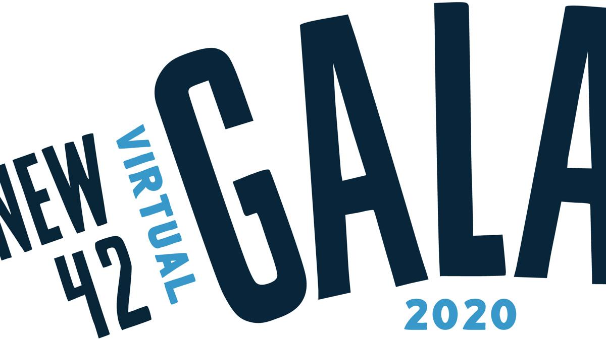 New 42 Logo